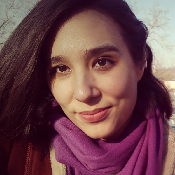 Alisha Racho-Jansen