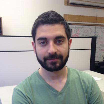 Joe Giovinazzo