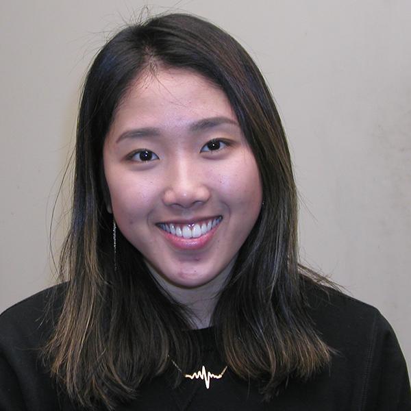 Katie Kang